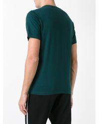 KENZO - Green Paris T-shirt for Men - Lyst
