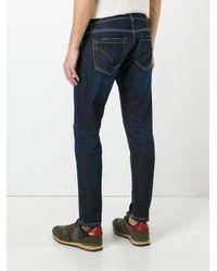 Dondup - Blue George Jeans for Men - Lyst