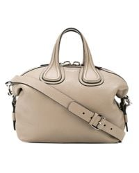 Givenchy | Natural Small Nightingale Tote | Lyst