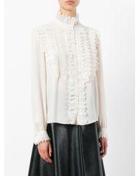 Vilshenko - Multicolor Ramona Shirt - Lyst