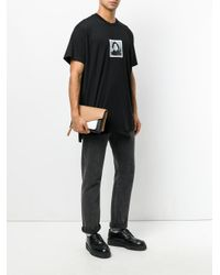Givenchy - Natural Duetto Shoulder Bag for Men - Lyst