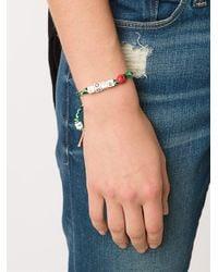 Venessa Arizaga - Green 'love Bug' Bracelet - Lyst
