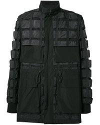 Christopher Raeburn - Black Airbrake Jacket for Men - Lyst