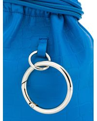 Corto Moltedo - Blue Sweet Bag - Lyst