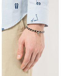 Philippe Audibert - Metallic Corev Bracelet for Men - Lyst