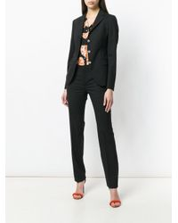 Tagliatore - Black Classic Two-piece Suit - Lyst