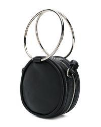 Kara - Black Ring Cd Bag - Lyst