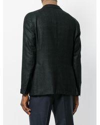 Boglioli - Green Classic Woven Blazer for Men - Lyst