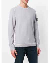 Stone Island - Multicolor T.co+old Sweatshirt for Men - Lyst