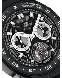 Tag Heuer - Multicolor Connected Modular 45mm for Men - Lyst
