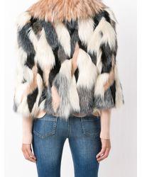Elisabetta Franchi - Multicolor Clothing For Women - Lyst