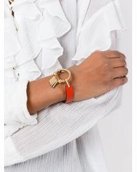 Chloé - Multicolor Marin Bracelet - Lyst