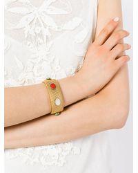 Gas Bijoux - Multicolor Strada Glass Stone Bracelet - Lyst