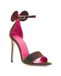 Oscar Tiye - Multicolor Minnie Sandals - Lyst