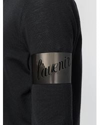 Ann Demeulemeester - Black L'avenir Arm Cuff for Men - Lyst