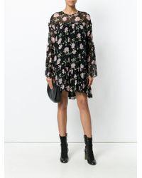 Ulla Johnson | Black Dahlia Dress | Lyst