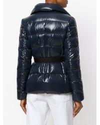 Moncler - Blue Danae Padded Jacket - Lyst