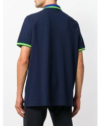 Polo Ralph Lauren - Blue Polo Shirt for Men - Lyst