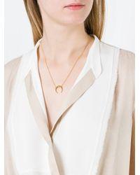 Maria Black - Multicolor 'tusk' Necklace - Lyst