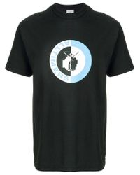 Alltimers - Black Fist T-shirt for Men - Lyst