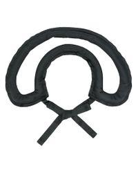 Comme des Garçons - Black Padded Neck Decoration - Lyst