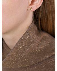 Carolina Bucci - Metallic 'money Lucky Charm' Earrings - Lyst