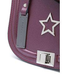 Marc Ellis - Purple Kimmy Star Bag - Lyst