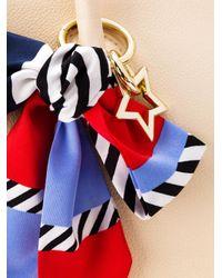 Tommy Hilfiger - Multicolor Embellished Tote Bag - Lyst