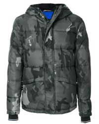 Rossignol - Green Gravity Camouflage Jacket for Men - Lyst