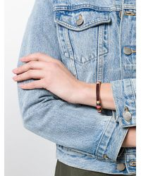 Gas Bijoux - Metallic Boho Designer Bracelet - Lyst