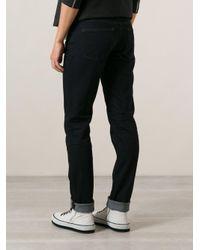 J Brand - Blue Classic Cut Jean for Men - Lyst