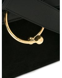 J.W. Anderson - Black Large Pierce Bag - Lyst