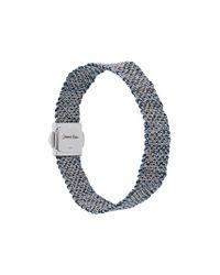 Carolina Bucci - Metallic Melange Bracelet - Lyst