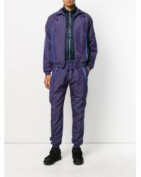 Cottweiler - Purple Signature Shell Jacket for Men - Lyst