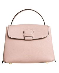 Burberry - Pink Camberley Tote - Lyst