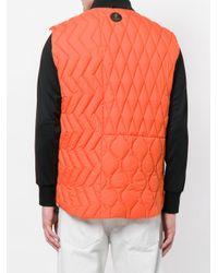 Save The Duck - Orange X Christopher Raeburn Warm Jacket for Men - Lyst