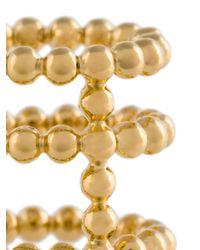 Astley Clarke - Metallic Orecchino Triplo 'stilla' - Lyst