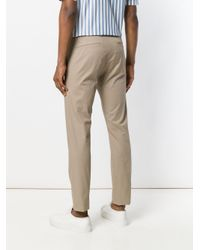 Theory Natural Zaine Trousers for men