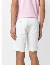 Polo Ralph Lauren - White Chino Shorts for Men - Lyst