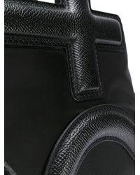 Dolce & Gabbana - Black Insta Shoulder Bag - Lyst