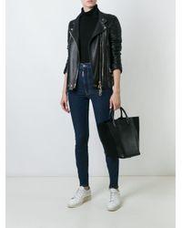 DSquared² - Blue - 'twiggy' Jeans - Women - Cotton/polyester/spandex/elastane - 38 - Lyst