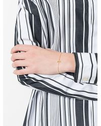 Astley Clarke - Metallic 'mini Moon Kula' Bracelet - Lyst