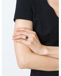 Astley Clarke - Metallic 'icon' Diamond Ring - Lyst