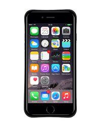 DSquared² - Black Maple Leaf Iphone 7 Case for Men - Lyst