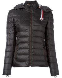 Rossignol - Black W Caroline Quilted Ski Jacket - Lyst
