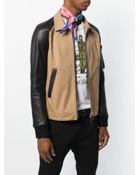DSquared² - Blue Bad Scout Scarf for Men - Lyst