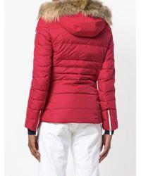 Rossignol - Red Major Jacket - Lyst