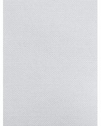 KENZO - White Button Down Shirt for Men - Lyst