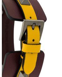 Valentino - Red Garavani Lovestud Bracelet for Men - Lyst
