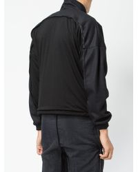 Cottweiler - Blue Zipped Jacket for Men - Lyst